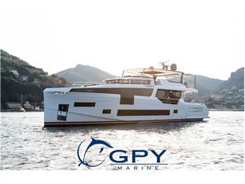 Sirena Marine Sirena Yacht 88