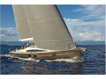 Sirena Marine - Azuree 46