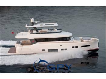 Sirena Marine - Sirena Yacht 64