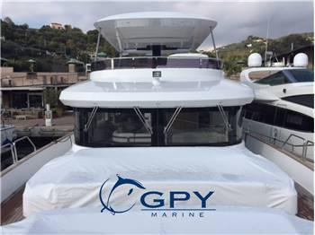 Sirena Marine Sirena Yacht 64