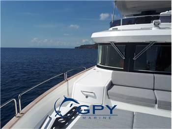 Sirena Marine Sirena Yacht 58