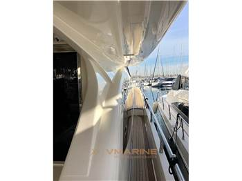 Azimut Azimut 78 Flybridge