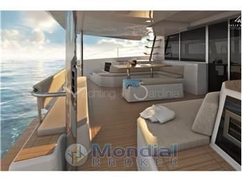 Dufour Yachts 48 Catamarans