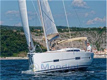 Dufour Yachts 412 Grand Large