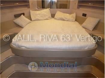 RIVA VERTIGO 63