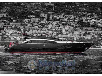 Sunseeker - 101 Sport Yacht