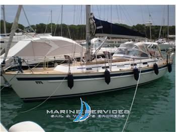 Malo Yachts - 40 classic