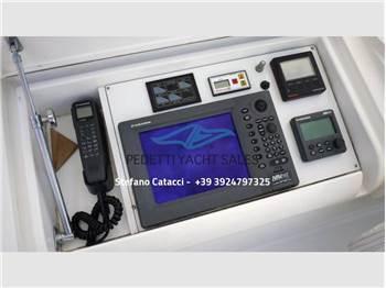 Sanlorenzo SL62