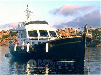Menorquin Yachts - Menorquin 160 Fly