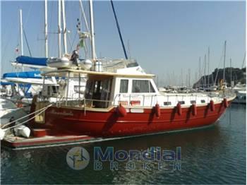Astilleros Menorca - MENORQUIN 180 FLY