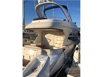 Meridian Yachts Sedan 441