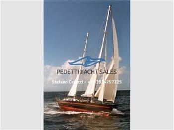 Alu Marine - Jeroboam 70'