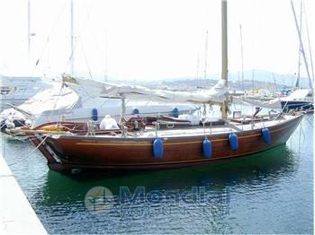 Cantiere Alto Adriatico - Sciarrelli Cutter