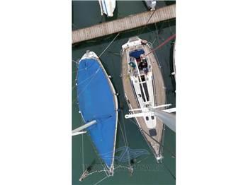 X-Yachts 402
