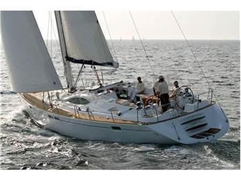 Jeanneau - Sun Odyssey 54 DS