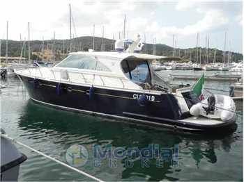 Cantieri Estensi - GoldStar 540 S