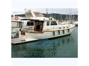 Menorquin yachts - 160t