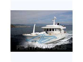 Terranova yacht - Explorer 68