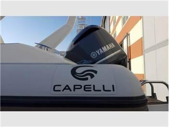 Capelli Tempest 1000 WA