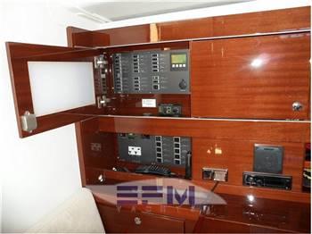 HANSE 545 E