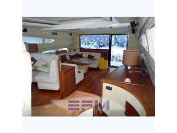 Dalla pieta yachts Dp 80