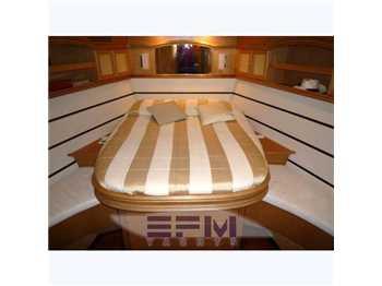 Franchini yacht Emozione 55