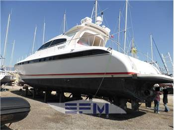 CANTIERE NAVALE ARNO - LEOPARD 23 HARD TOP