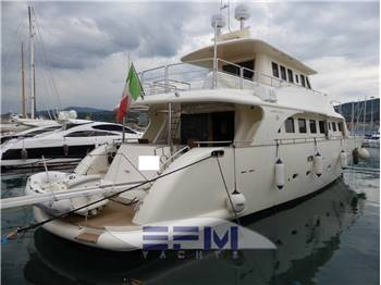 Gianetti - Gs 85 3d