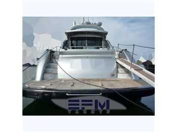 Gianetti yacht 68 ht