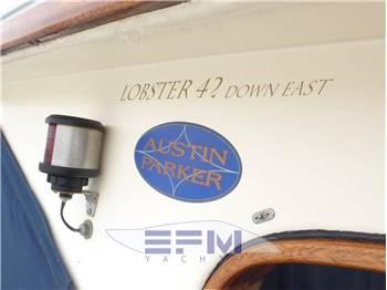 AUSTIN PARKER 42