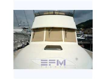Mainship - 34 trawler