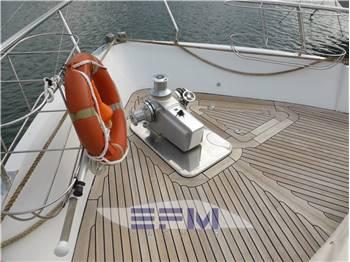 PACIFIC SHIPYARD PRESTIGE 170