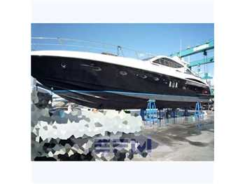 Gianetti yacht - 68 ht