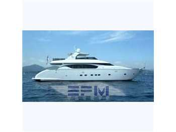 Fipa italiana yachts - Maiora 24 s