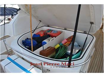 Bavaria Yachtbau GMBh Sport 37