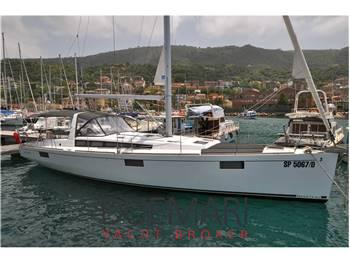 BENETEAU - OCEANIS 48