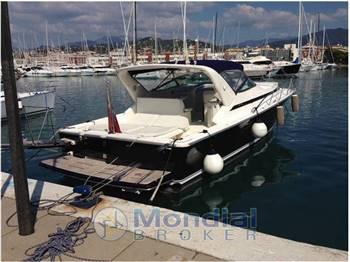 Riviera Marine Ltd - Riviera 4000 Offshore