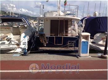 Beneteau - Swift 42 Trawler