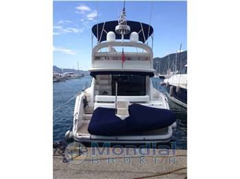 Fairline Boats Phantom 48