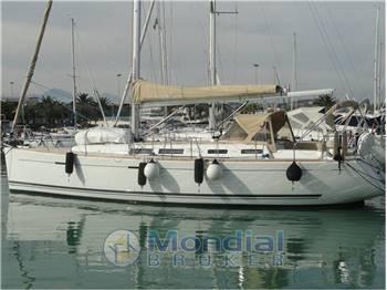 Dufour Yachts - 425 GL