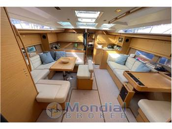 Dufour Yacht - 512 grand large