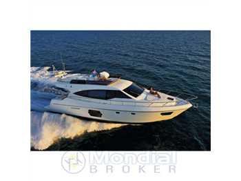 Ferretti yachts - Ferretti 530