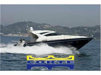 Cantieri Navali Del Tirreno - Cayman 52