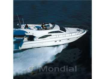 Ferretti yachts - 430