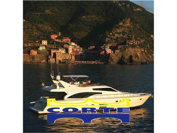 Ferretti - 681