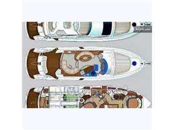 Aicon yachts - 56 s