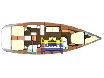 Dufour Yachts 525 Gl