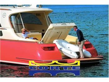 Mochi craft - Dolphin 44