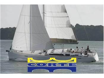 Dufour Yachts - 525 Gl