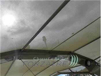 Alcatraz marine BLADE ONE K